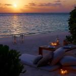 Вечеря на плажа: 20 предложения за вашата лятна ваканция