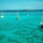 Tobago Cays – перфектното синьо!