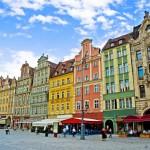 Защо трябва да посетите Вроцлав – Европейската столица на културата за 2016