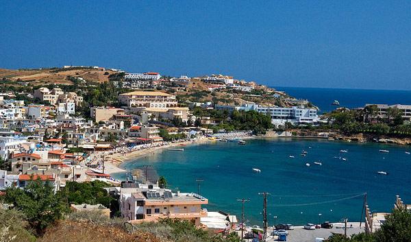 Agia-Pelagia-Village-Crete