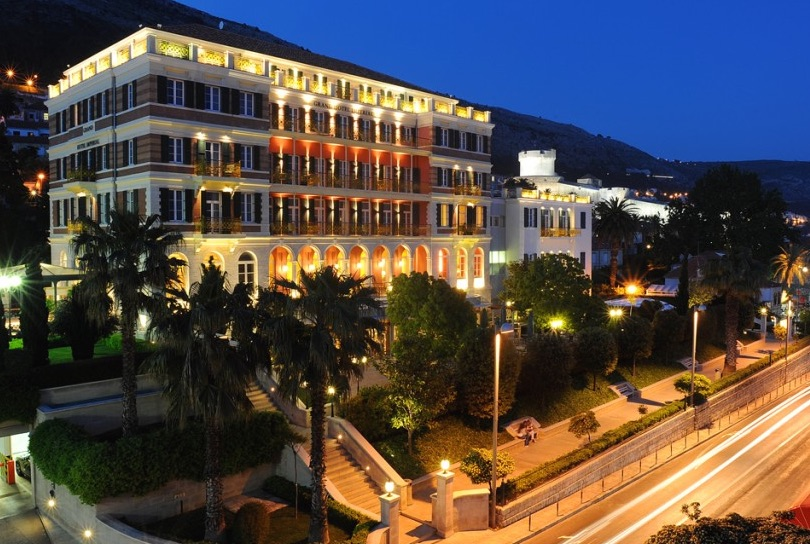 Hilton_Imperial_Dubrovnik