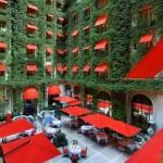 Какво ще кажете за тези страхотни хотели във Франция?