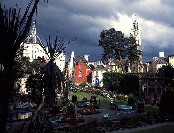 Portmeirion-Great-Britain