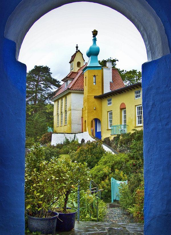 Portmeirion-Wales-2