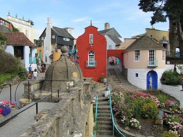 Portmeirion-Wales-4
