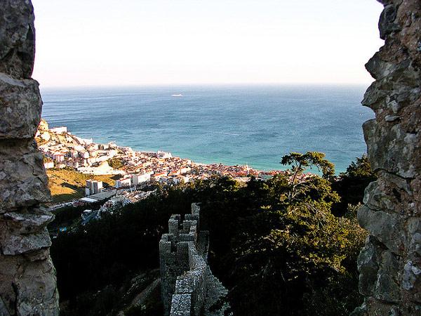 Sesimbra-Portugal