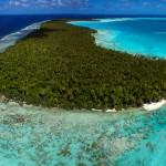 Какво ще кажете за невероятните Дружествени острови?