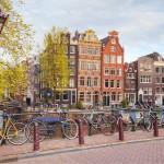 От Париж до Амстердам с влак? Имаме предложение за маршрута!