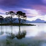Топ 10 на най-живописните езера в Шотландия