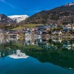 ТОП 10 на живописните езера в Австрия