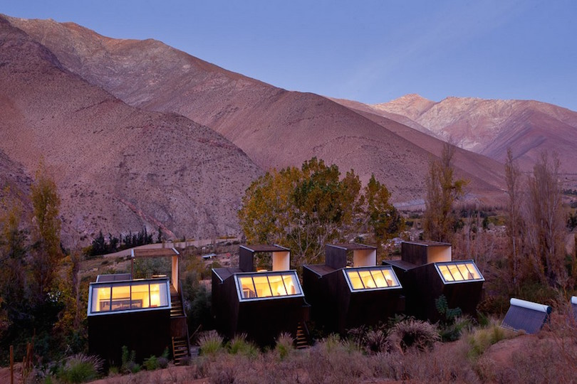 Hotel_Astronomico_Elqui_Domos