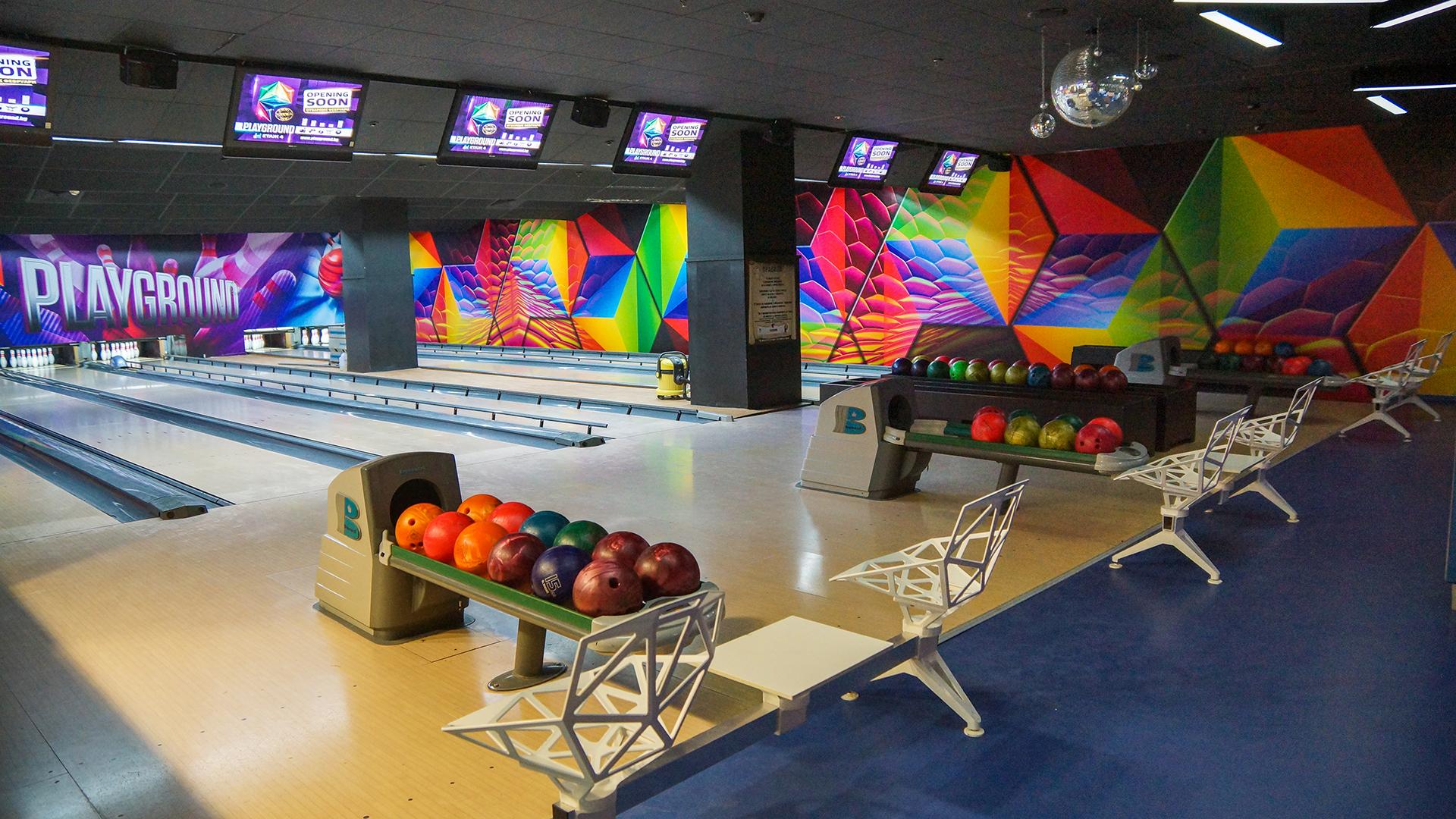 bowling-varna