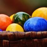 Великденската трапеза по света