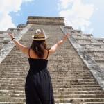 Мексико - музеи, пирамиди, плажове и традиции или как една българка се чувстваше у дома си, пътувайки сама цял месец там