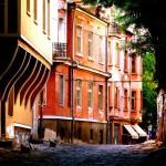 Старият Пловдив е място за среща на история и мечти