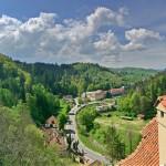 Великден в сърцето на Трансилвания – Бран и Брашов