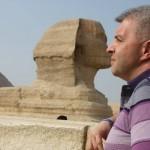 Антон Стефанов: Разминах се с атентат в Египет