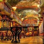 20 от най-впечатляващите библиотеки по света