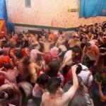 Томатина – най-големият доматен бой в света!
