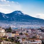 Неапол - чаровен и красиво несъвършен