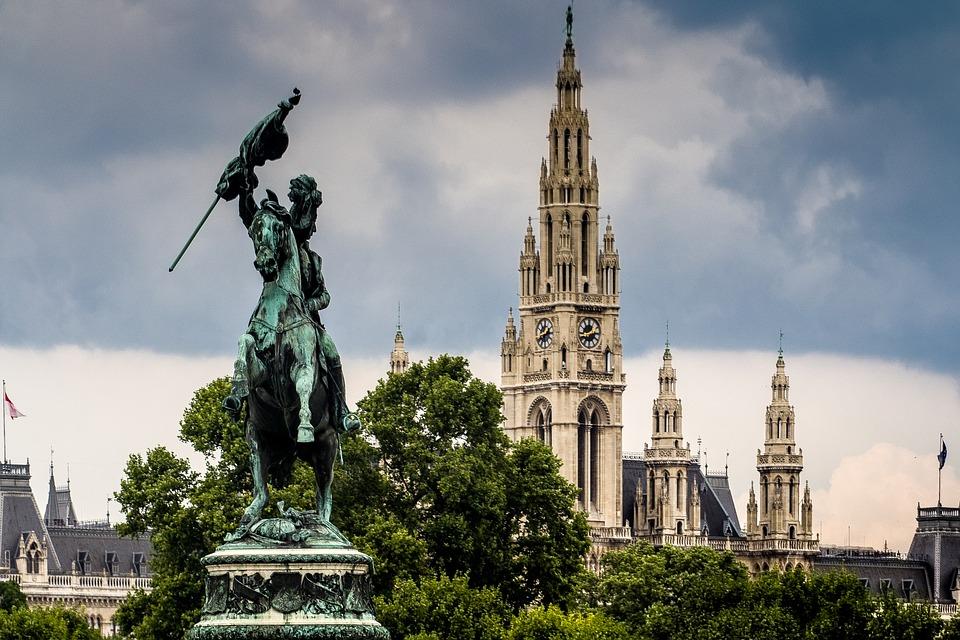 viena, Виена
