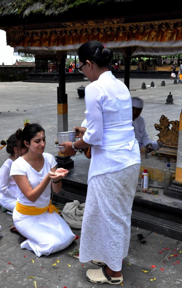 Бети в Бали