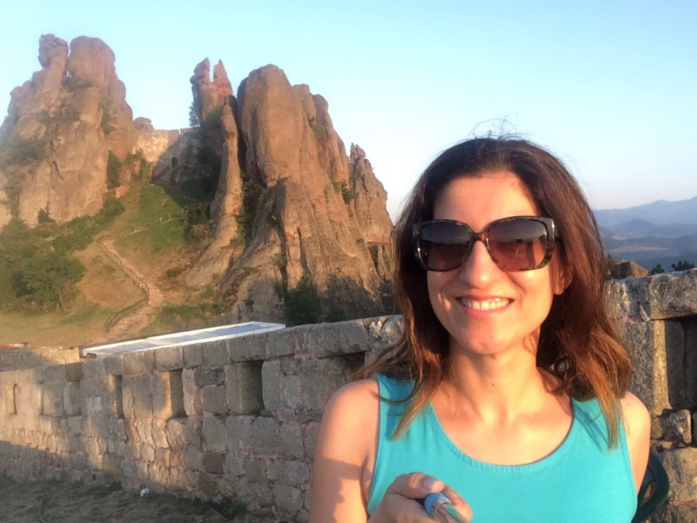 Belogradchik, betty travels