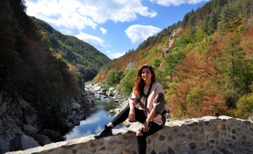 Bulgaria, betty travels