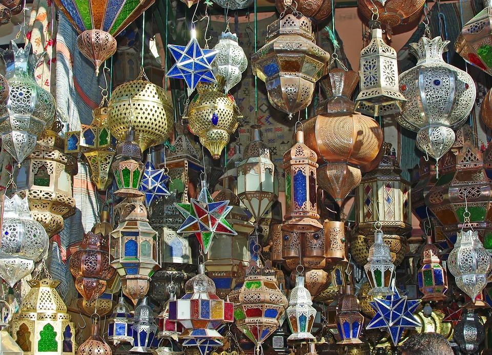 5 - marrakech