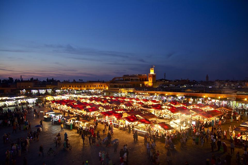 6 - marrakech