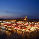 Мароко – приказната страна