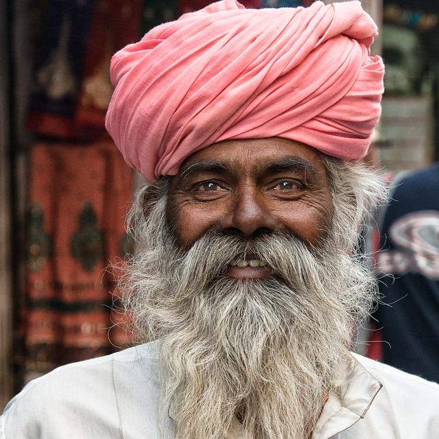 india_man