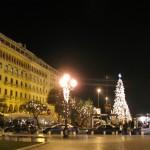 Традиции по Коледа и Нова година в Гърция