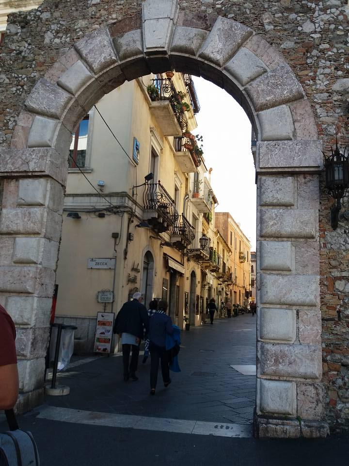 Порта Месина