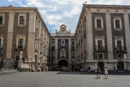 Градската порта