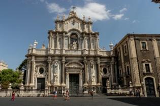 Катедралата на Катания