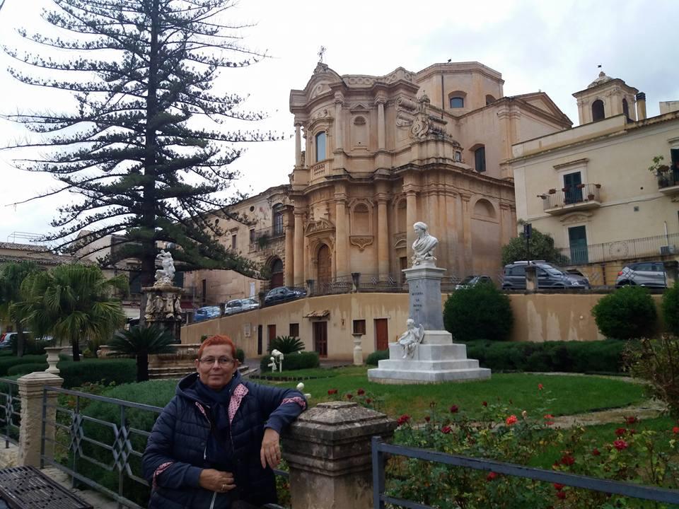"""Църквата """"Сан Доменико"""""""