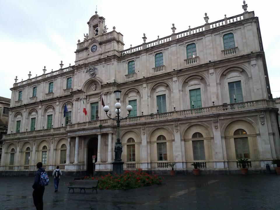 Кметството на Катания