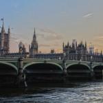 Лондон – градът на времето