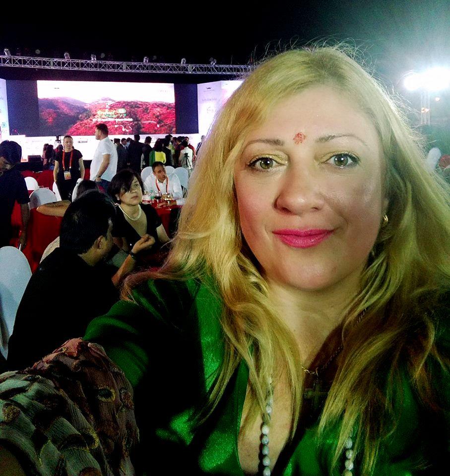 Елена Такева