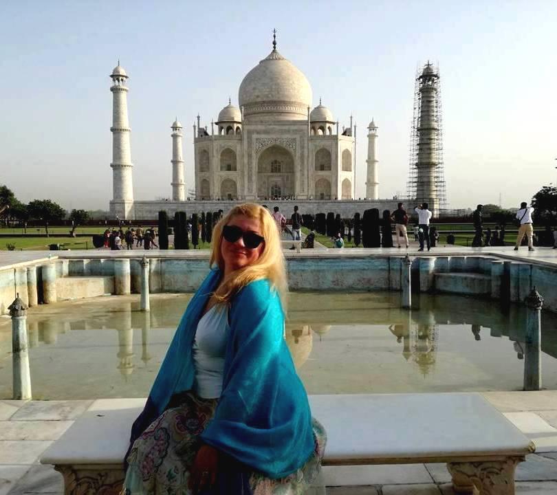 Tadj Mahal 1