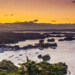 Мацушима: най-живописните гледки на Япония