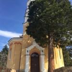 За кратко в спокойствието на Кремиковския манастир