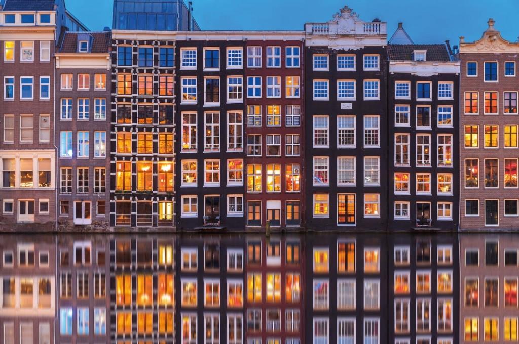 16 - amterdam