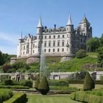 Най-древните замъци по света, които може да посетите и днес