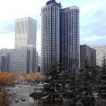 Мадрид на гражданите: Стадионът, паркът и централният площад (част 2)