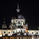 Кралската столица Мадрид: музеите, катедралите и Дворецът (част 2)