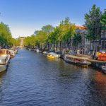 Наръчник на пътешественика: Амстердам