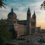 Кралската столица Мадрид: музеите, катедралите и Дворецът