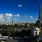 10 неща, които трябва да видите в Париж